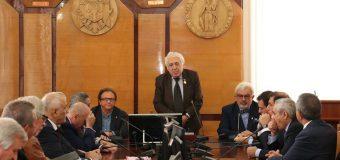 Zilele Literaturii Azere se desfășoară în Republica Moldova (foto)