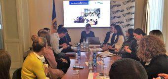 Seminarul de orientare și integrare a tinerilor moldoveni din Italia