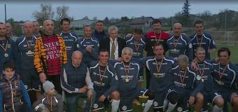 Campionatul Moldovei la fotbal între veterani